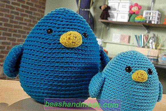 48+ Fantastic Amigurumi Crochet Pattern Ideas for 2020 - Page 10 ... | 387x580